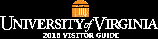 UVa Home Page Logo